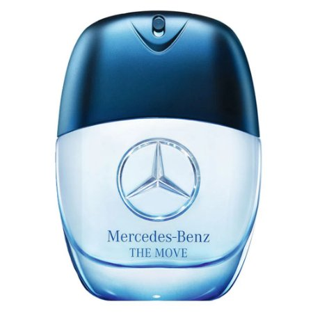 MERCEDES BENZ THE MOVE EDT MASCULINO