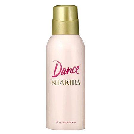 SHAKIRA DEODORANT DANCE  EDT FEMININO