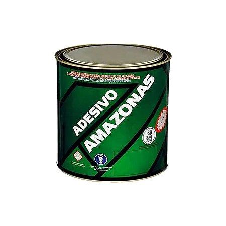 Adesivo Contato 750g Amazonas