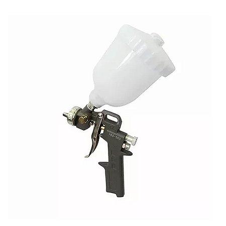 Pistola Gravidade Pdr 1,5mm 500ml Pro 500 Pdr