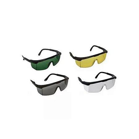 Óculos de Proteção Kalipso Jaguar Cores