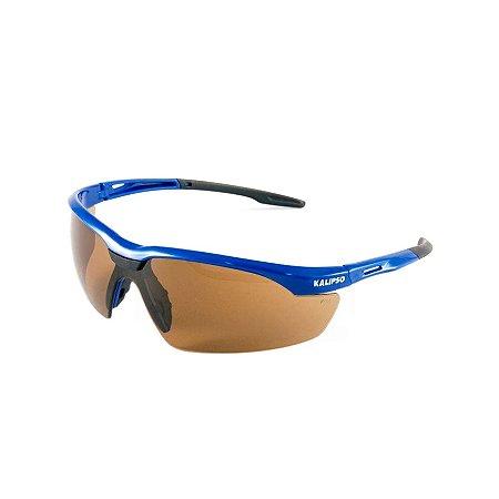Óculos de Proteção Veneza Marron Kalipso