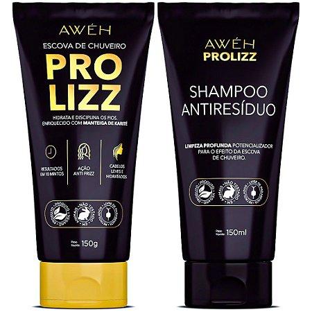 kit 1 ProLizz+Shampoo