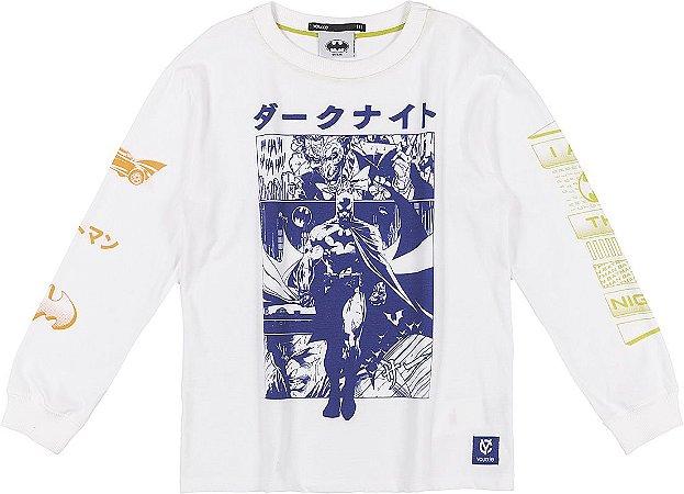 Camiseta Manga Longa JAPÃO - YOUCCIE