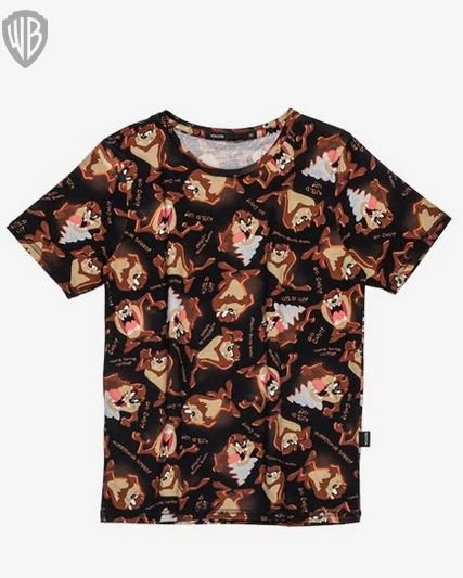 T-Shirt Looney Tunes - YOUCCIE
