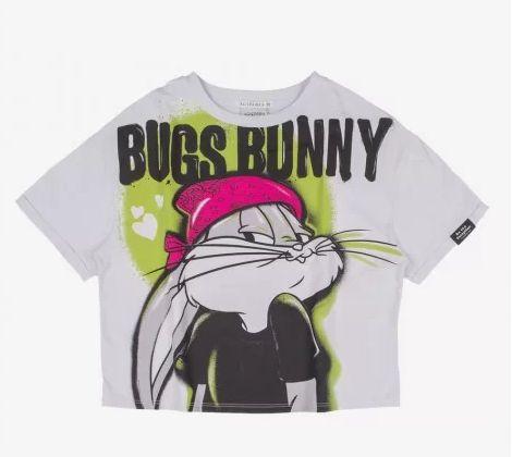T-Shirt Bugs Bunny - AUTHORIA