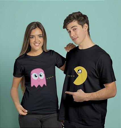 Camisetas 100% algodão personalizadas