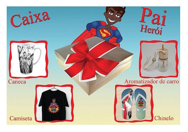 Caixa de Presentes para todas as ocasiões
