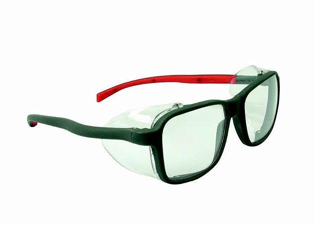 395448359 Óculos de Segurança Netuno - Morais Optical Oculos de Segurança grau ...