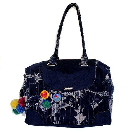Bolsa Helena  Blue