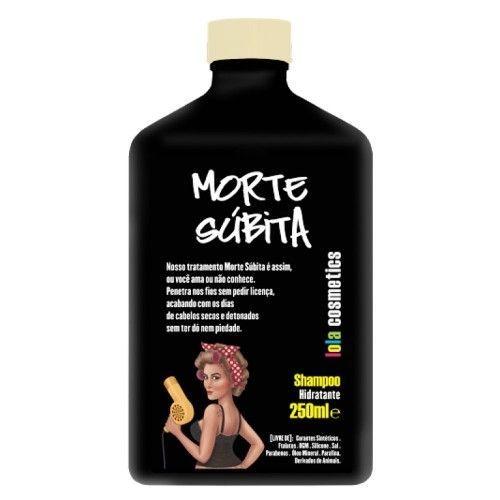 Shampoo Hidratante Morte Súbita Lola 250ml