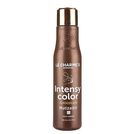 Matizador Intensy Color Chocolate Le Charmes 300ml