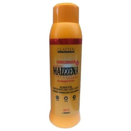 Condicionador Maizzena Glatten 500ML