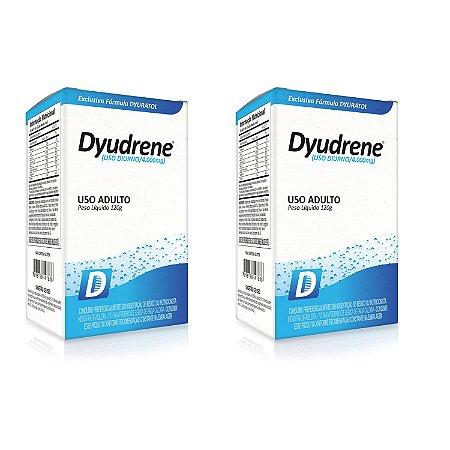 2 Diuréticos Dyudrene com Preço Promocional