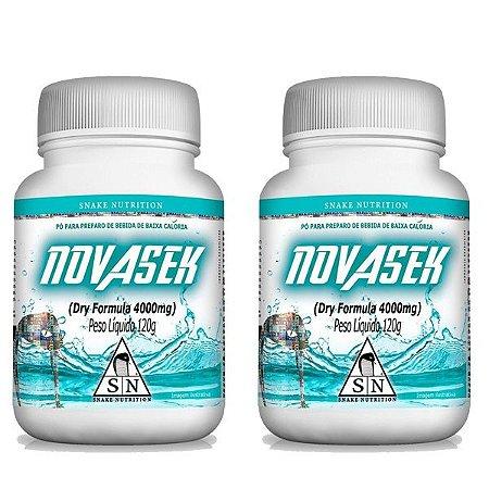 Combo NovaSek Snake Nutrition