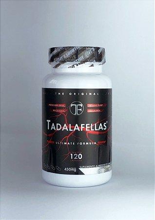 Tadalafellas - 120 Cápsulas de 450mg