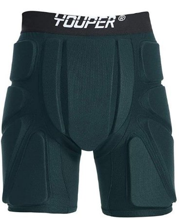 Shorts de Proteção Importado