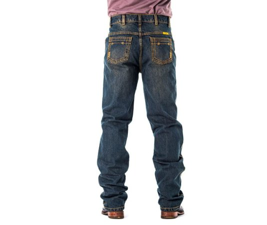 Calça Jeans Masculina Tatanka Masculina Gold Cooper Tradicional