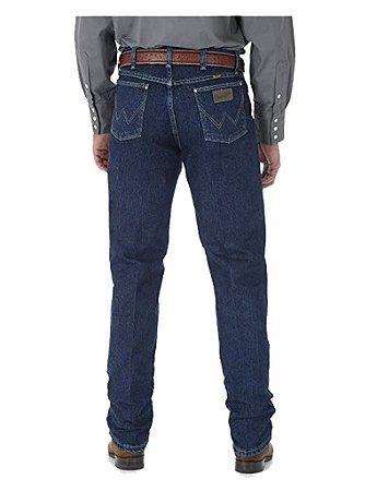 Calça Wrangler Masculino George Strait Cowboy Cut Original Fit