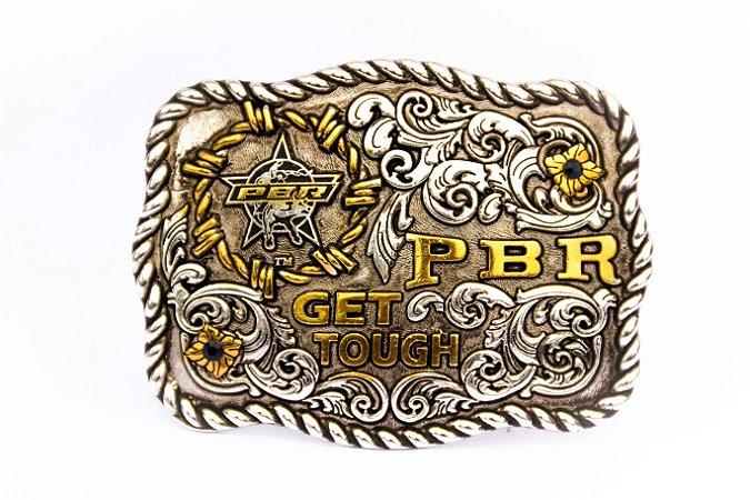 Fivela PBR Get Tough