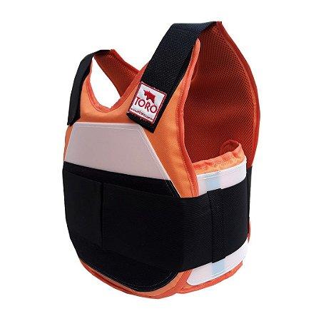 Colete  Proteção,Salva - Vidas Laranja (Bullfighter)