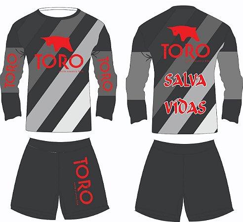 Uniforme bullfighter, Otoro