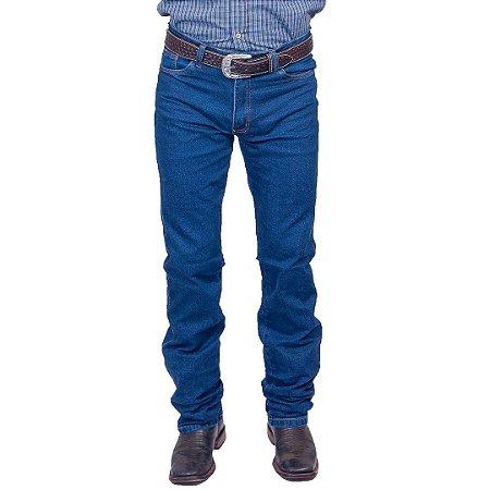 Calça Alabama Masculina Básica Strech indigo