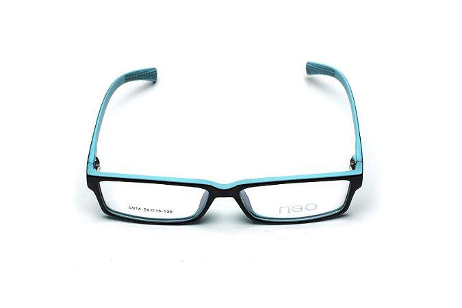 Neo Classic Azul - 5914
