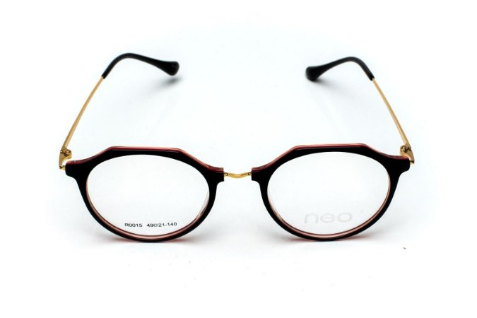 Neo Geometric - R0015
