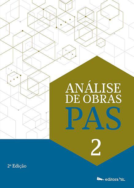 Análise de Obras: PAS 2