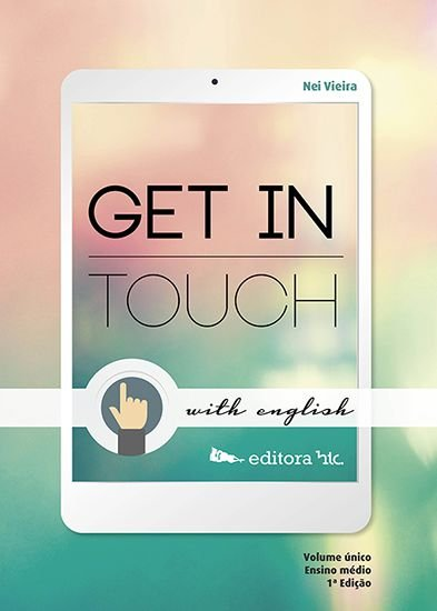 Get in Touch – Volume Único