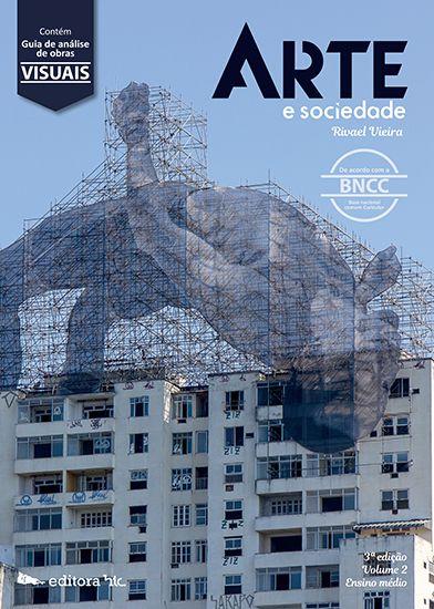 Arte e Sociedade – Volume 2