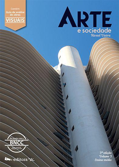 Arte e Sociedade – Volume 3