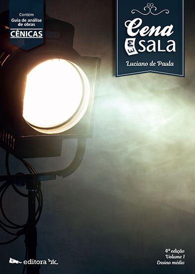 Cena em Sala – Volume 1