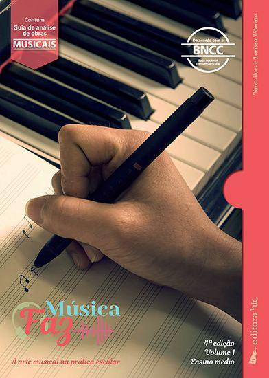Música Faz – Volume 1