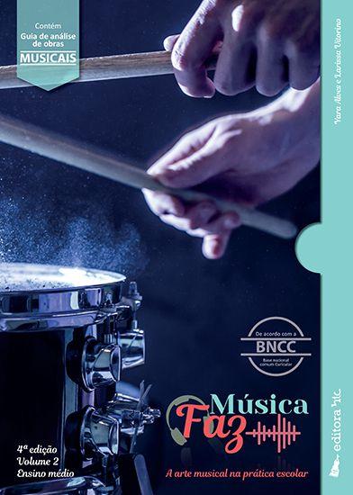 Música Faz – Volume 2