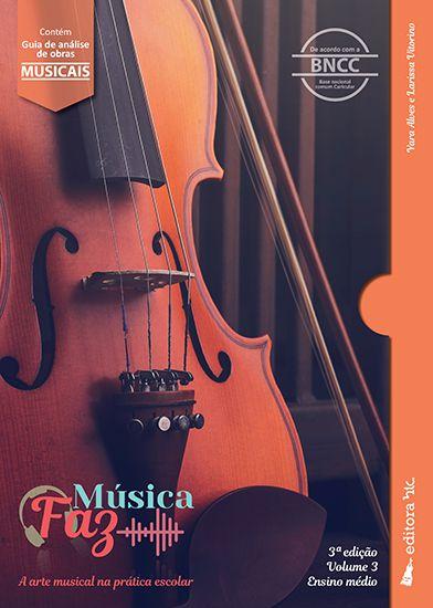 Música Faz – Volume 3