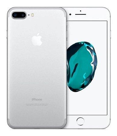 iPhone 7 Plus 128GB - Seminovo toltamente desbloqueado