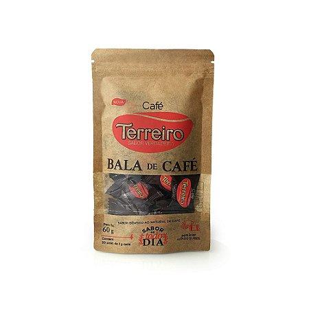 Bala de Café