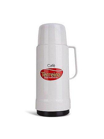 Garrafa Térmica 1 Litro Café Terreiro