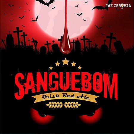 Kit Sangue Bom - Irish Red Ale