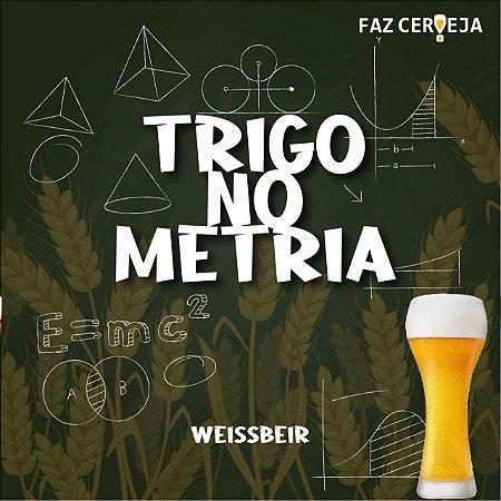 Kit Trigo Nometria - Weissbier