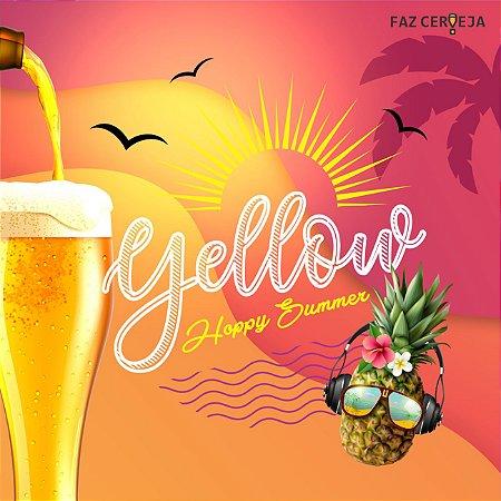 Kit Yellow Hoppy Summer - Summer Ale
