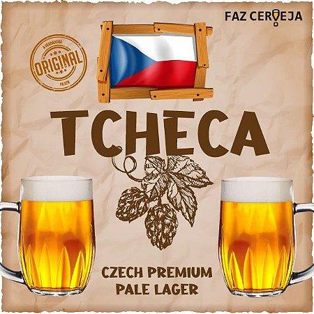 Kit Tcheca - Czech Pilsner
