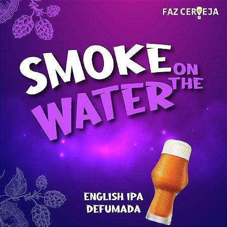 Kit Smoke On The Water - IPA Defumada