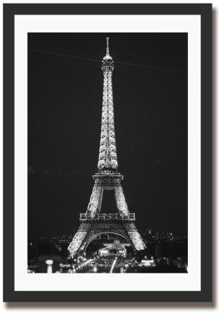 Quadros Decorativos de Paris