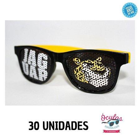 Óculos Lentes Personalizadas - 30 unidades