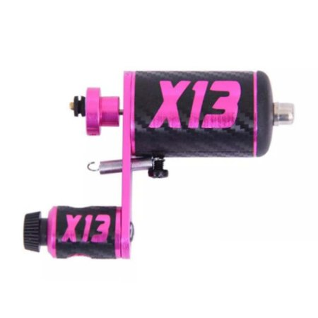 X13 - X TOP - Pink