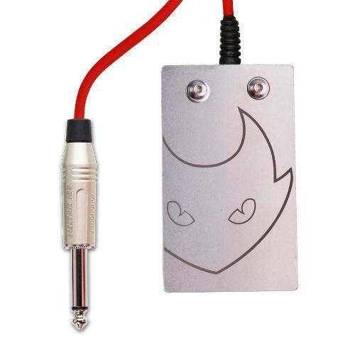 Pedal BobCat - Electric Ink - Vermelho