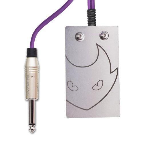 Pedal BobCat - Electric Ink - Lilás